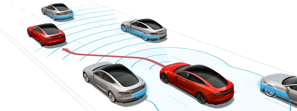 Transcript: Tesla Autopilot Press Conference Call