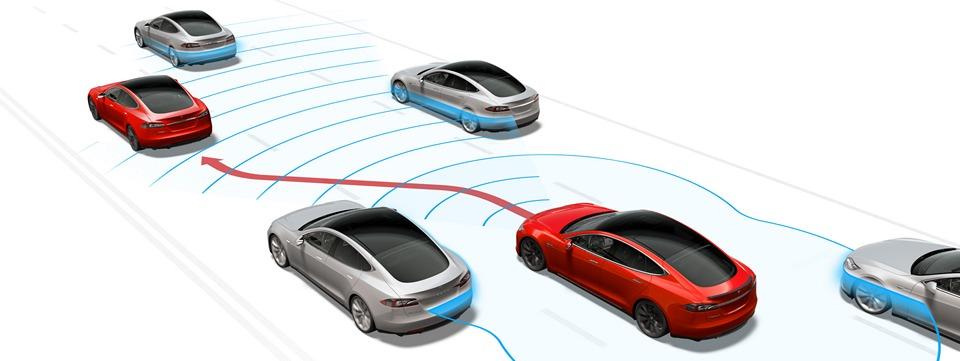 Transcript: Tesla Autopilot Press Conference Call